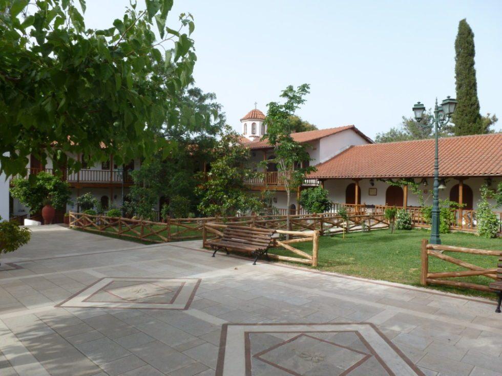 Kloster Faneromenis