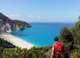 Wandern_Milos_Beach
